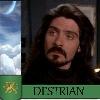 Destrian