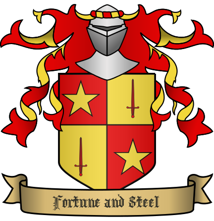 Fortune and Steel