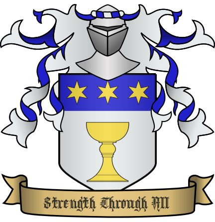 Strength Through All