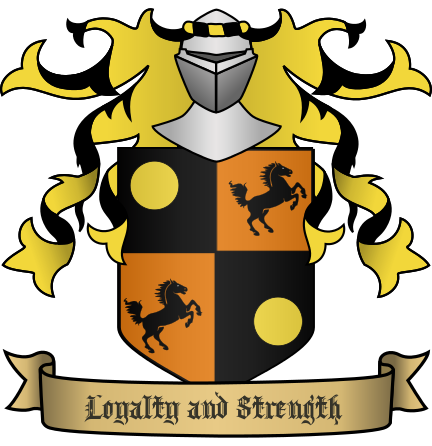 Loyalty and Strength