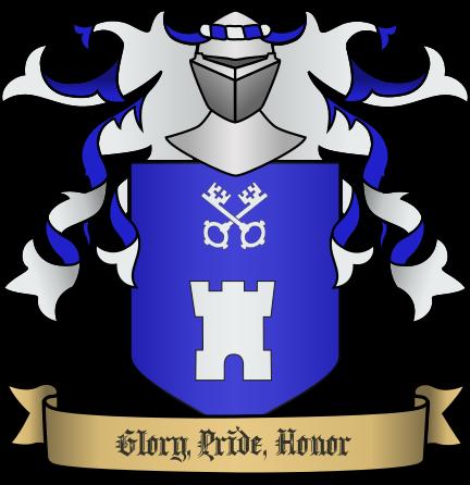 Glory, Pride, Honor