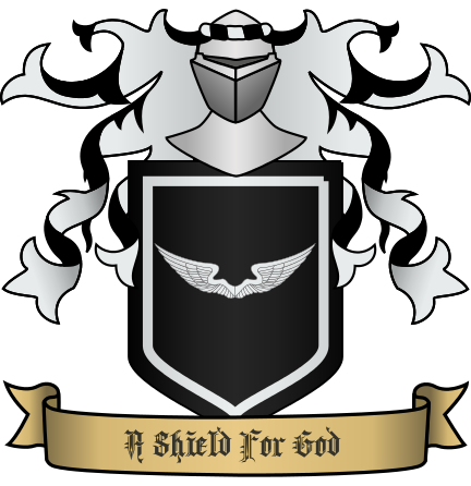 A Shield For God