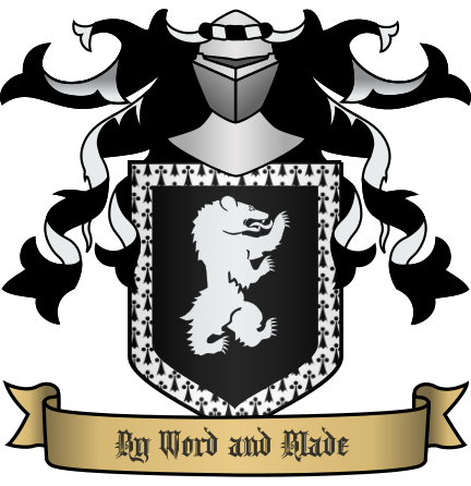 By Word and Blade