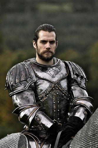 Ser Oswyck Baratheon Medium